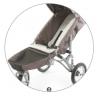 Обивка коляски + двухсторонний коврик для коляски Jogger