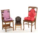 Фиксирующие подушки (вкладыши) Special Tomato сиденье+спинка