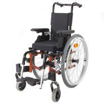 Детская инвалидная коляска Invacare Action 3 Junior (8,5 кг)