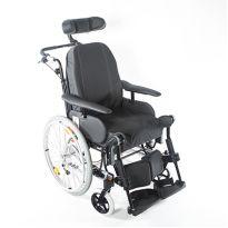 Функциональная  пассивная  кресло-коляска  Rea Azalea