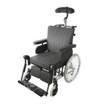 Функциональная пассивная кресло-коляска Rea Azalea MAX (усиленная)