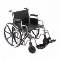 Кресло-коляска Barry HD3 (до 200 кг)