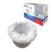 Пакеты с абсорбентом Barry Bag, для туалетов (20 шт. в упаковке)