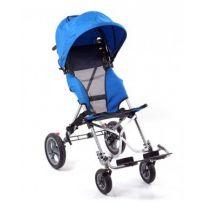 Детская инвалидная коляска Convaid Metro ME (много дополнительных модулей)