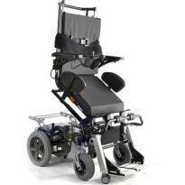 Электрическая инвалидная коляска Invacare Dragon