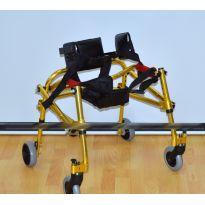 Ходунки на 4-х колесах для больных дцп HMP-KA 1200