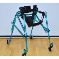 Ходунки на 4-х колесах для больных дцп HMP-KA 3200