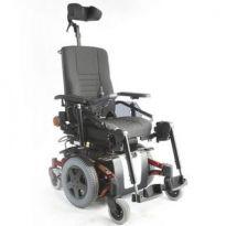 Электрическая инвалидная коляска Invacare TDX (подъемник сиденья)