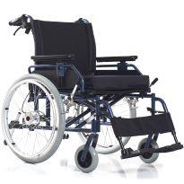 Кресло-коляска для инвалидов BASE модель 120 ( макс. 295 кг)