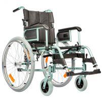Инвалидная коляска Ortonica Delux 510 (с амортизаторами)