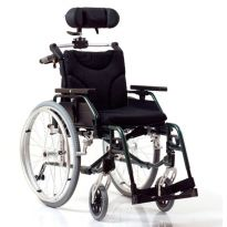 Инвалидная коляска Ortonica Trend 15