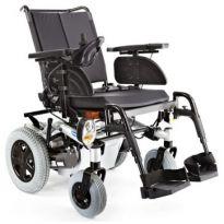 Электрическая инвалидная коляска Invacare Stream (есть освещение)