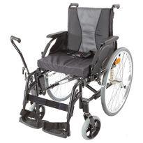 Инвалидная коляска Invacare Action 3 (для одной руки)