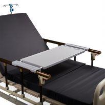 Столик надкроватный ZE08-D (с регулировкой по ширине)