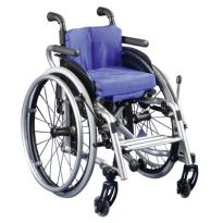 Детская инвалидная коляска Ottobock Авангард Тин (от 10 кг)
