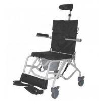 Кресло-каталка Titan Baja (наклон сиденья, подходит для душа)