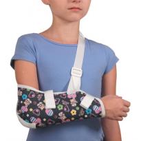 К-401 Бандаж для верхней конечности универсальный детский