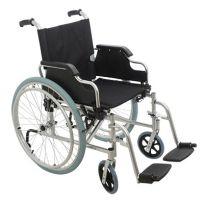 Кресло-коляска облегченная Barry A8
