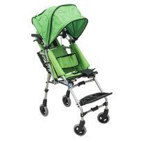 Детская инвалидная коляска Barry K4
