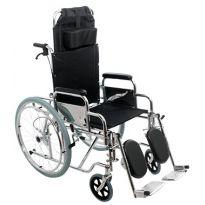 Инвалидная коляска Barry R5