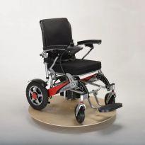 Электрическая инвалидная коляска Caterwil Lite