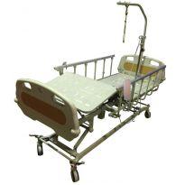 4-х секционная медицинская функциональная кровать Da858a с функцией CPR