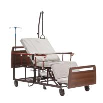 Кровать функциональная электрическая с санитарным оснащением DHC FH-2