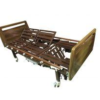 Медицинская кровать с электроприводом  DHC FH-3