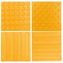 Плитка тактильная (керамогранит, 300х300) 2 категории