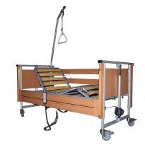 Детская медицинская кровать с электроприводом  Elbur PB 326