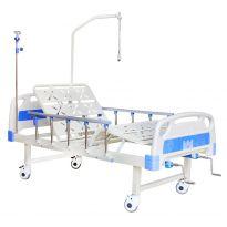 4-х секционная функциональная механическая кровать FB-4