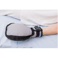 Фиксирующие перчатки для лежачего больного