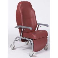 Гериатрическое кресло Normandie на колесах