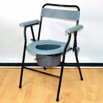 Кресло-туалет HMP 460