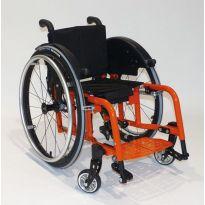 Активная детская инвалидная коляска HOGGI Faro (8 кг)