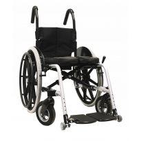 Кресло-коляска инвалидное механическое Hoggi RTW