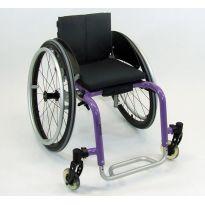Инвалидная коляска HOGGI Supra (3 размера, от 8,4 кг)