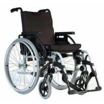 Инвалидная коляска для сопровождающего лица Basic-7