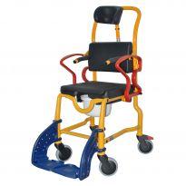 Кресло-стул с санитарным оснащением Rebotec Аугсбург (ДЦП)