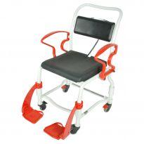 Кресло-стул с санитарным оснащением Rebotec Фрейбург (с весами)