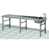 Стол производственный AT-B62.6 11475