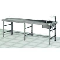 Стол производственный AT-B63.6 11476