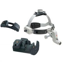 Комплект оборудования Heine Налобный осветитель ML 4 LED  J-008.31.416