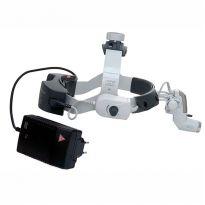 Комплект оборудования Heine Налобный осветитель ML 4 LED J-008.31.411