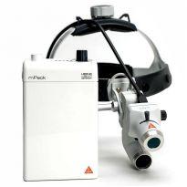 Комплект оборудования Heine Осветитель налобный ML4 LED c DV1 J-008.31.471