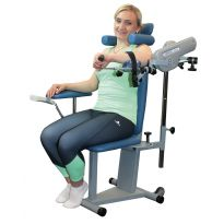 Аппарат для роботизированной механотерапии для плечевого сустава Ормед Flex 04