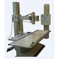 Цифровой рентген аппарат Clinomat на 2 рабочих места