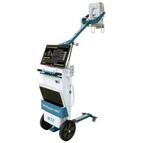Мобильный рентгеновский аппарат серии МобиРен-4МТ