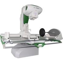 Телеуправляемый рентгеновский аппарат ТелеКоРД-МТ-Плюс