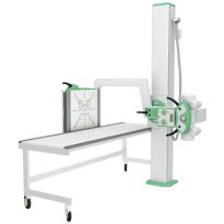 Универсальный рентгенографический аппарат УнивеРС-Флюорограф-МТ